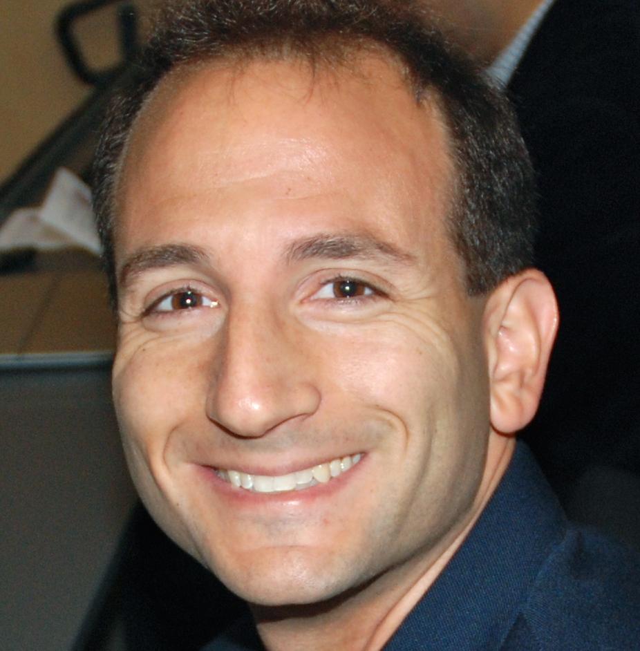 Joshua C Doloff, PhD