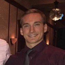 A photo of Stuart Bauer