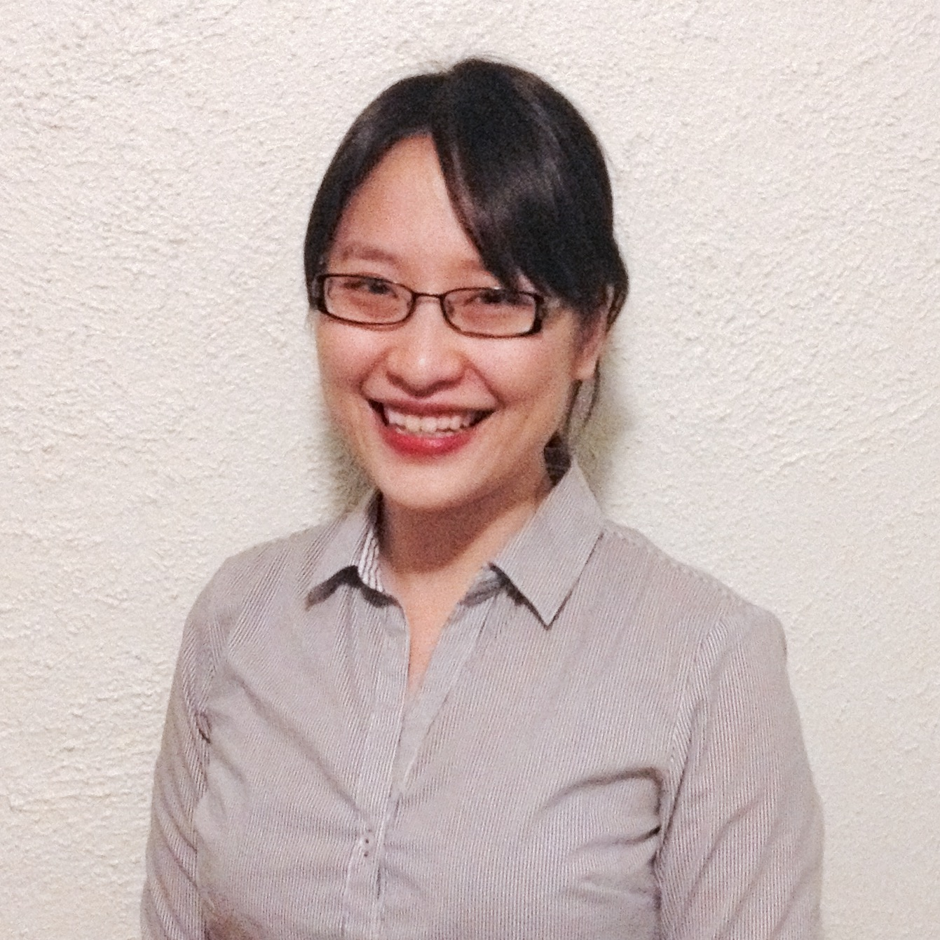 A photo of Victoria Lai