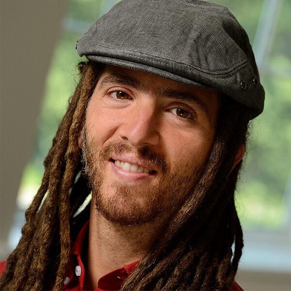 Josh Vogelstein