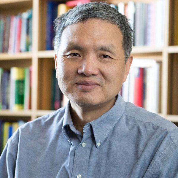 Kechen Zhang
