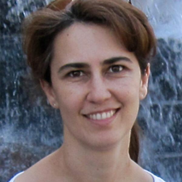 Mihaela Pertea
