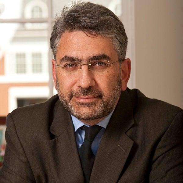 Youseph Yazdi