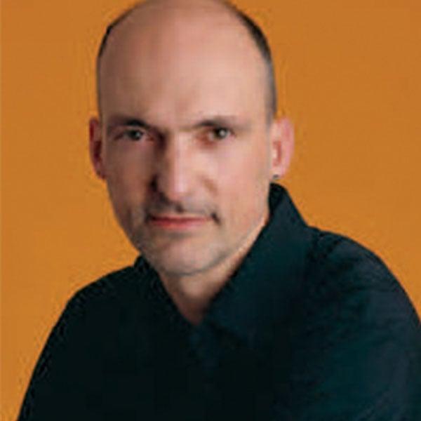 Patrick Kanold