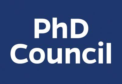 PhD Council
