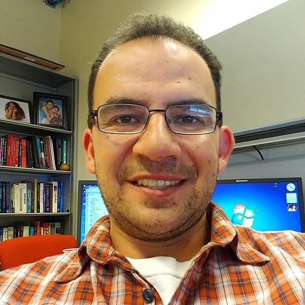 Joseph Greenstein