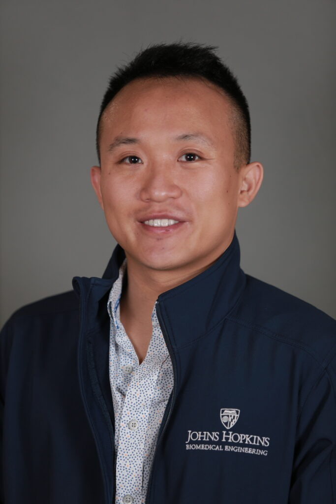 Adam Li